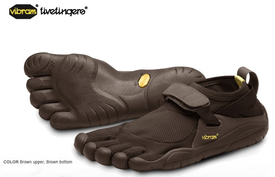 Vibram Five Fingers KSO