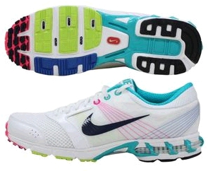 NIKE ZOOM SPEED CAGE + 2